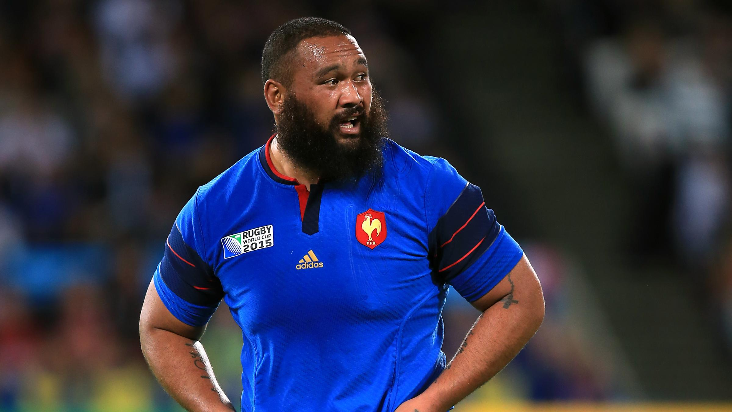 France reprimanded in replacement row against Wales